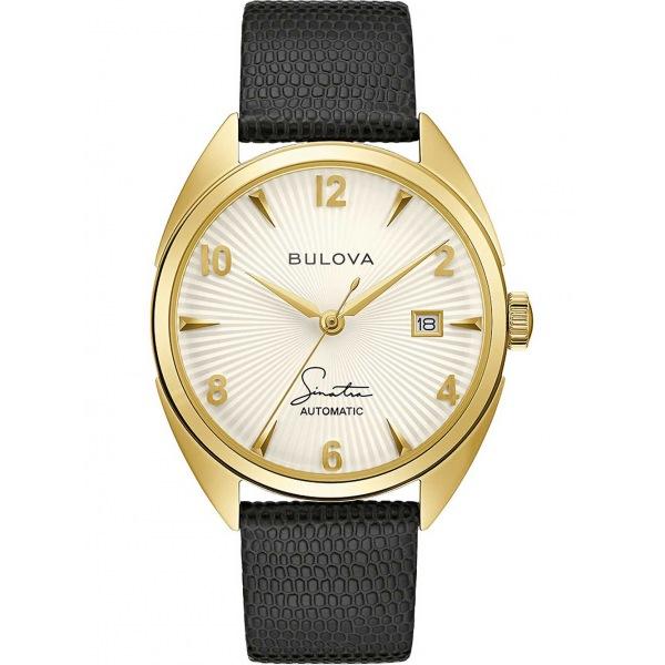 Bulova 97B196