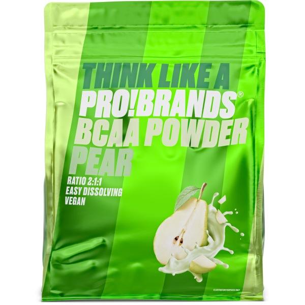 PRO!BRANDS AminoPro BCAA Powder 360 g hruška