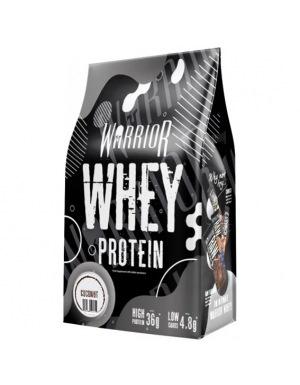 WARRIOR Whey Protein 1kg kokos