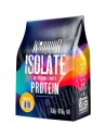 WARRIOR Isolate Protein 500g pineapple