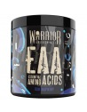 WARRIOR EAA 360g blue raspberry