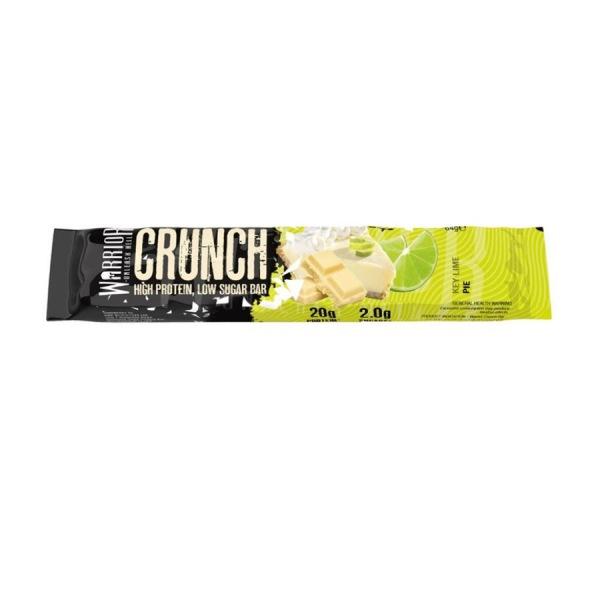 WARRIOR Crunch Bar 64g key lime pie