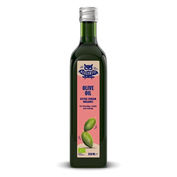 HealthyCo ECO Extra panenský olivový olej 250ml