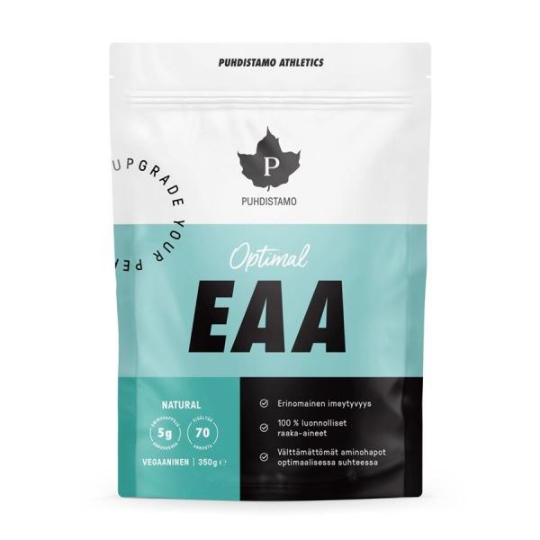 Puhdistamo EAA 350g natural