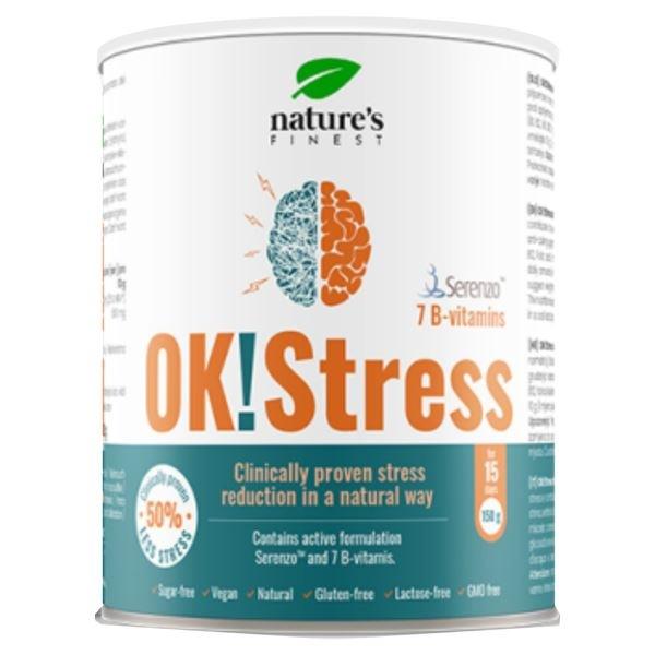 Nutrisslim OK! Stress 150g