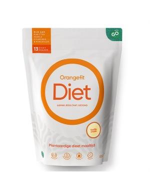 Orangefit Diet 850g vanilka