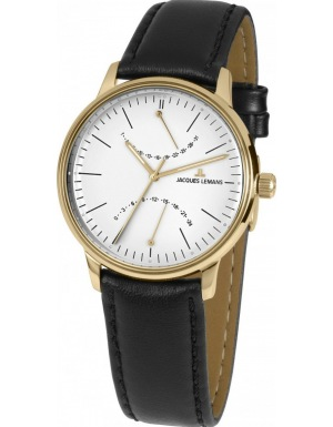 Jacques Lemans Retro Classic N-218C