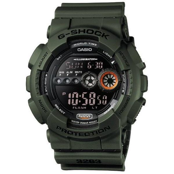 Casio GD-100MS-3