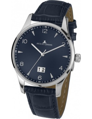 Jacques Lemans London 1-1862ZC