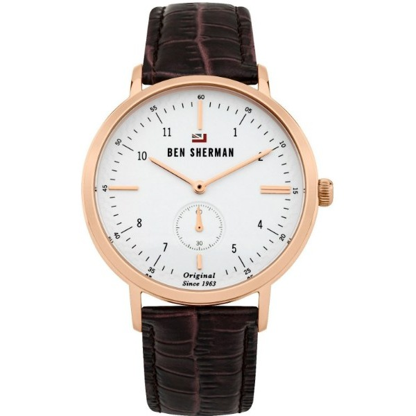 Ben Sherman The Dylan Professional WBS102TRG
