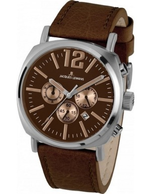 Jacques Lemans Lugano 1-1645G