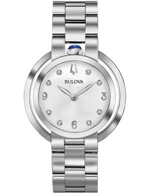 Bulova 96P184