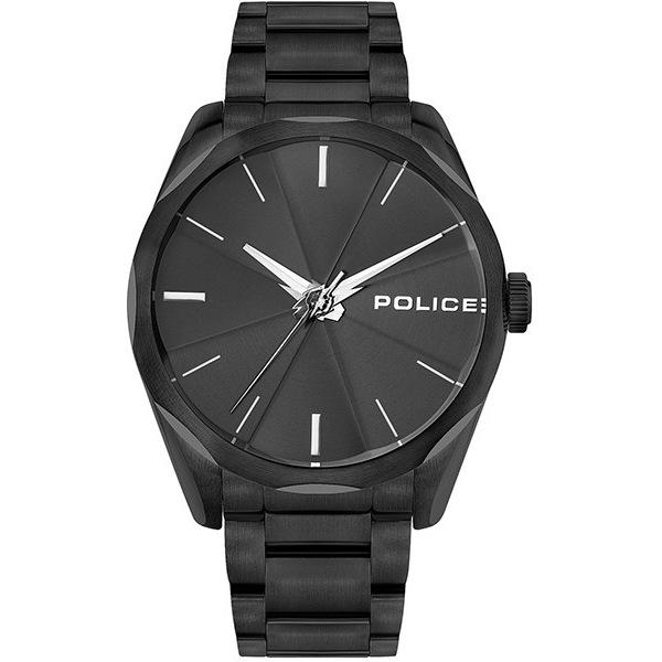PÁNSKÉ HODINKY Police PL15712JSB.02M