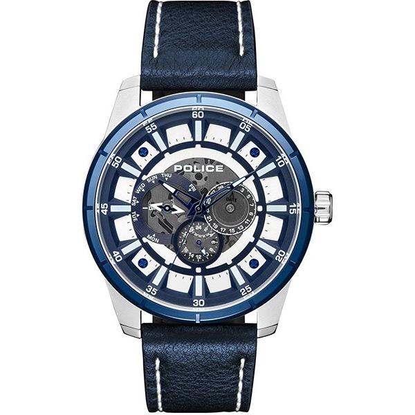 Police PL15410JSTBL.04
