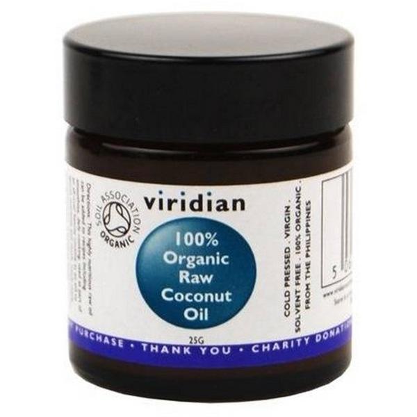 Viridian Kokosový olej 25g Organic