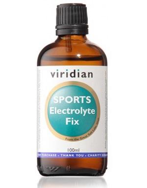 Viridian Sports Electrolyte Fix 100ml
