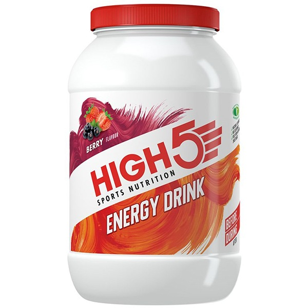 High5 Energy Drink 2,2kg ovoce
