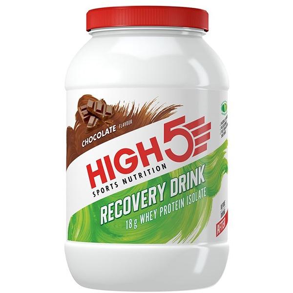 High5 Recovery Drink 1,6kg čokoláda