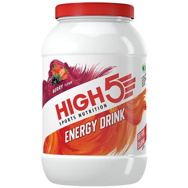 High5 Energy Drink 1kg ovoce