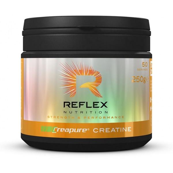 Reflex Creapure® Creatine 250g