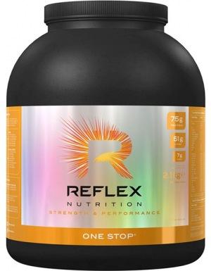 Reflex One Stop 2,1kg jahoda