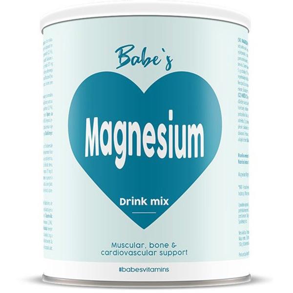 Babe´s Magnesium 150g