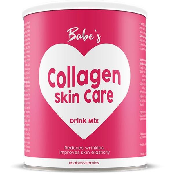 DOPLŇKY STRAVY Babe´s Collagen Skin Care 120g