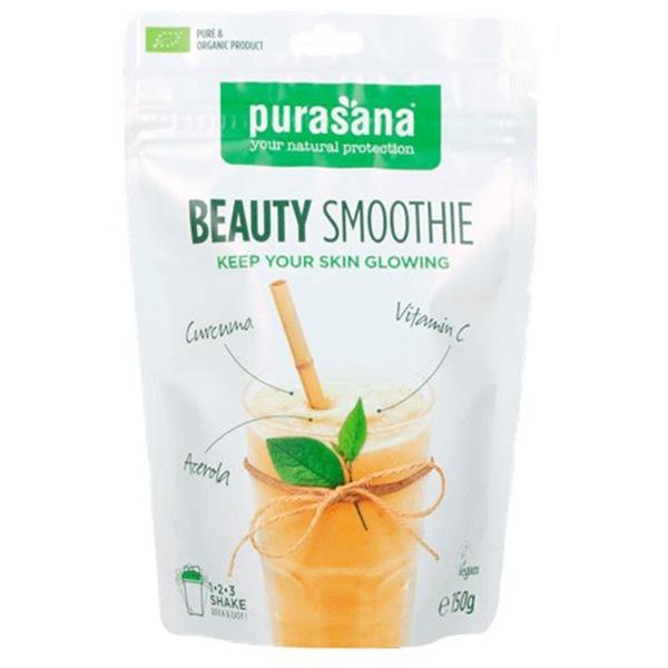 Purasana Smoothie Beauty BIO 150g