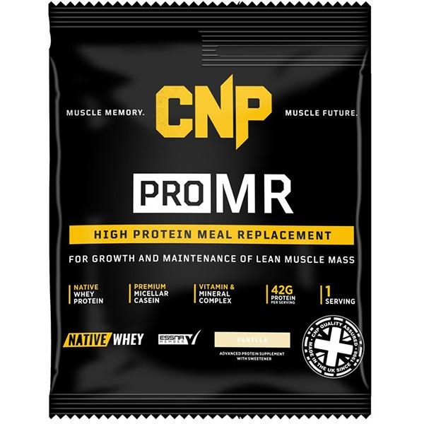 CNP PRO MR 72g vanilka