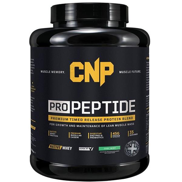 CNP Pro Peptide 2,27kg čokoláda máta