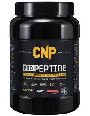 CNP Pro Peptide 908g jahoda
