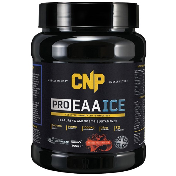 CNP Pro EAA ICE 300g frozen fruit fusion