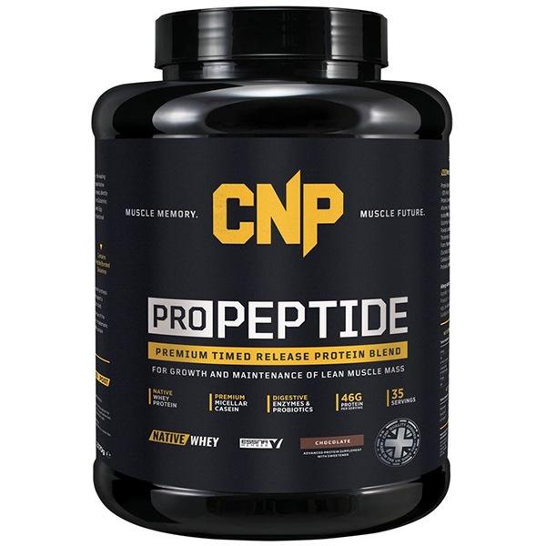 CNP Pro Peptide 2,27kg čokoláda