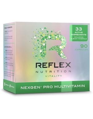 Reflex Nexgen PRO 90 kapslí
