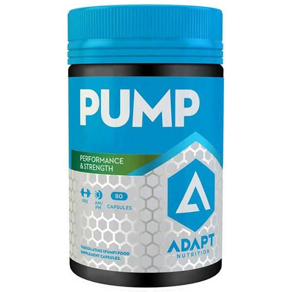 Adapt PUMP 80 kapslí