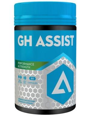 Adapt GH Assist 60 kapslí (Alpha GPC)