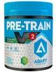 Anabolizéry a NO doplňky Adapt Pre-Train V2 330g modrá malina