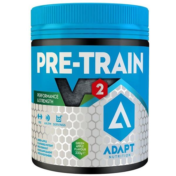 Adapt Pre-Train V2 330g modrá malina
