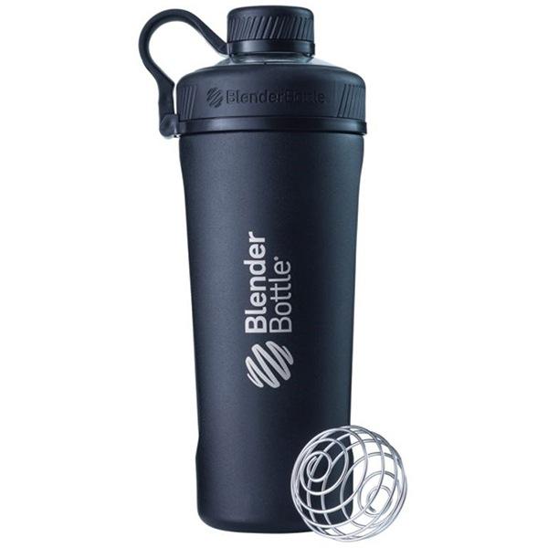 Blender Bottle Radian® nerez izolační 770ml černá