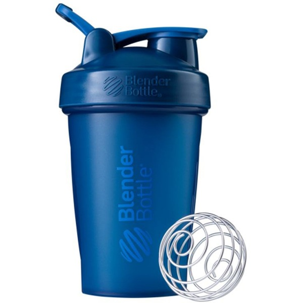 Blender Bottle Šejkr Classic Loop 590ml modrý