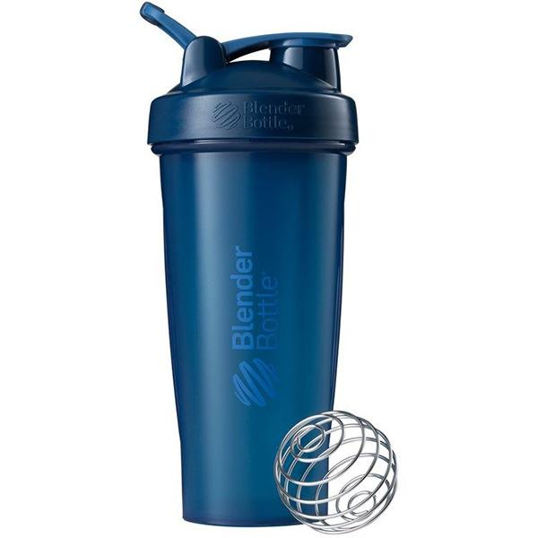 Blender Bottle Šejkr Classic Loop 820ml modrý