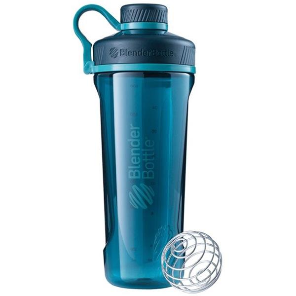 Blender Bottle Radian® Tritan 940ml smaragdový