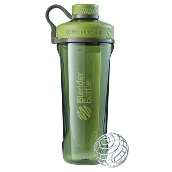 Blender Bottle Radian® Tritan 940ml zelený