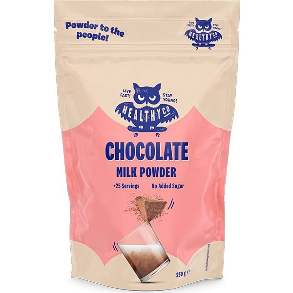 HealthyCo Chocolate Milk Powder 250g