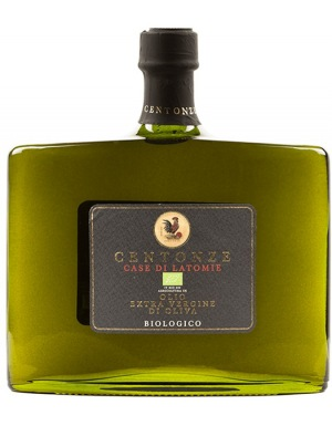 Centonze Extra Virgin Olive Oil SABINA BIO 500ml (Olivový olej)