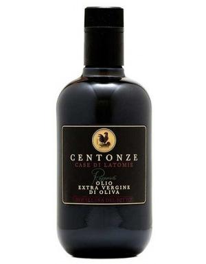 Centonze Extra Virgin Olive Oil RISERVA 500ml (Olivový olej)