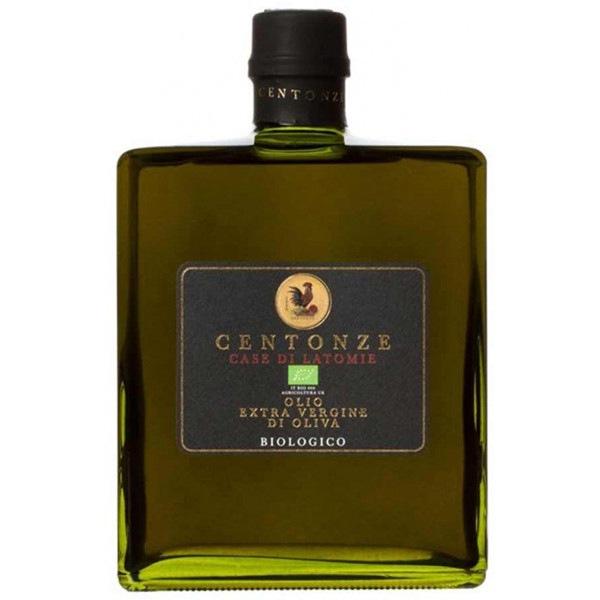 Centonze Extra Virgin Olive Oil CAPRI BIO 1000ml (Olivový olej)