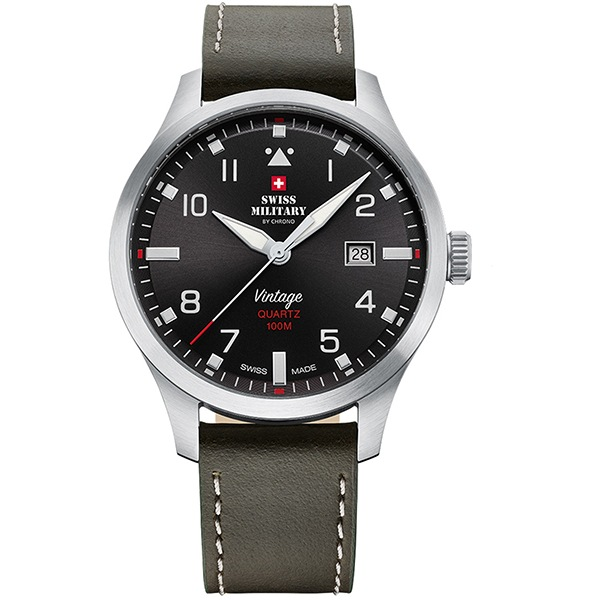 Swiss Military by Chrono SM34078.04