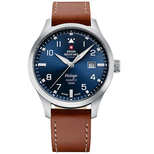 Swiss Military by Chrono SM34078.07