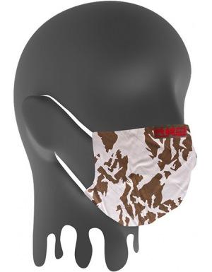 ochranná rouška na obličej DR112D